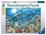 Ravensburger Beneath The Sea 5000 Piece Jigsaw