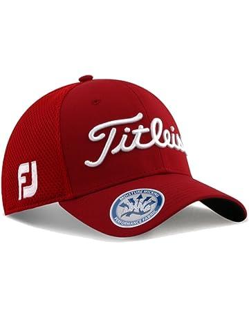 4a9ee1fbc02 Titleist Men s Golf Cap (Sports Mesh