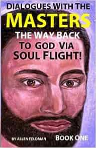 First Flight (SoulFlight Book 1)