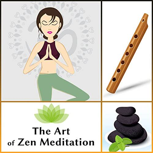 The Art of Zen Meditation: 50 Therapy Relaxation Music for Mind Control, Mental Health, Liquid Balance Your Body and Soul with Garden Nature Sounds, Inner Peace