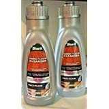 2 Shark Multi-Floor Hard Floor & Wood Cleanser Steam Energized 20 Oz. RU820 Use With Steam & Spray Mops & Sonic Duo. NEW LOOK, SAME GREAT PERFORMANCE!