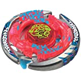 Takaratomy Japanese Beyblade #BB74 Metal Masters Thermal Lacerta WA130HF Booster Top