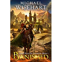 Banished (Street Rats of Aramoor: Book 1)