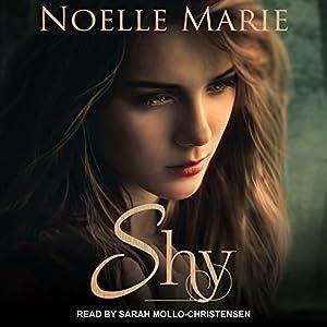 Shy Audiobook