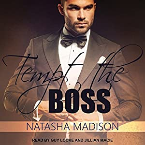 Tempt the Boss Audiobook
