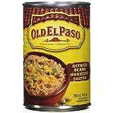 Old El Paso  Refried Beans, 398 Milliliter