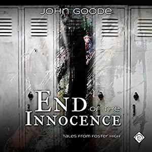 End of the Innocence Audiobook