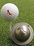 Tin Cup Gimme Choo Golf Ball Custom Marker