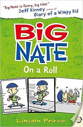 big nate strikes again pdf free