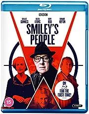 Smiley's People [Blu-ray] [2020]