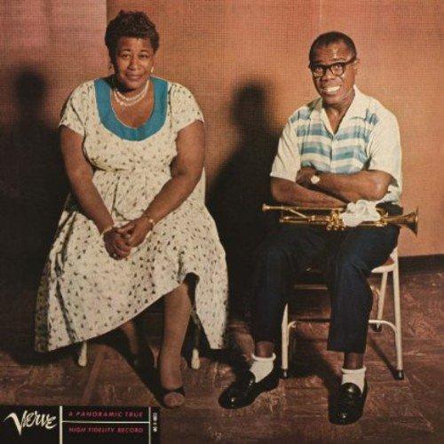 Vinilo : ELLA FITZGERALD & LOUIS ARMSTRONG - Ella & Louis (LP Vinyl)
