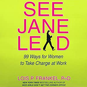 See Jane Lead Audiobook