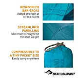 Sea to Summit Ultra-Sil Nano Day Pack, Red