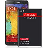 Note 3 Battery Acevan Li-ion Battery Replacement