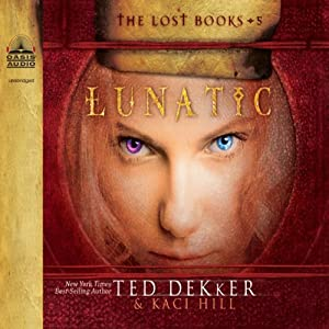 Lunatic Audiobook