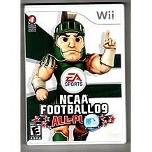 Electronic Arts-NCAA Football 09