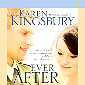 Ever After Hörbuch