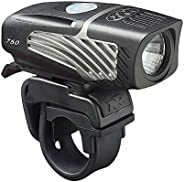 NiteRider Lumina Micro 750 USB Rechargeable MTB Road Commuter LED Bike Light Lumens Water Resistant Bicycle He