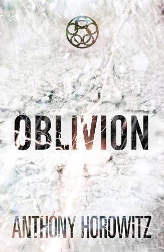 The Power Of Five Oblivion Amazon De Horowitz Anthony Fremdsprachige Bucher