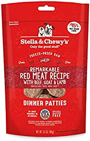 Stella & Chewy's Freeze-Dried Raw Dinner