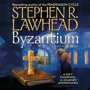 Byzantium Audiobook