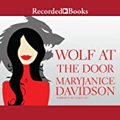 Wolf at the Door | MaryJanice Davidson