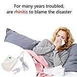 Sinu-Solve IR Rhinitis Therapy Device