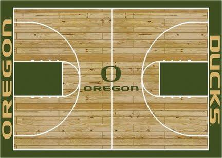 Oregon Ducks 7 8