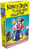 The Nancy Drew and the Clue Crew