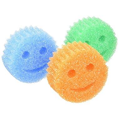 Scrub Daddy Color Sponge (3 Pack)