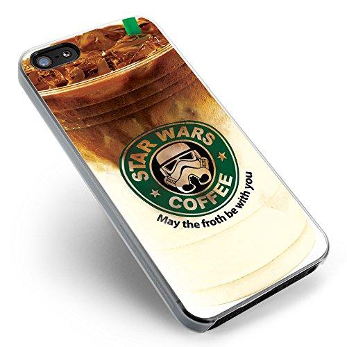 Starbucks for Iphone Case (iPhone 6 plus/6S plus white)