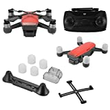 XCSOURCE Propeller Props Fixer Protector Control Stick Stabilizer Cradle Head Camera Sensor Case Motor Cover 4in1 Accessory Kit for DJI SPARK RC640