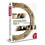Stargate sg-1, saison 2