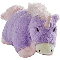 Pillow Pets Signature Magical Unicorn, 18