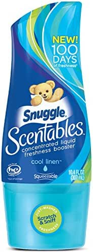 Scent Boosters: Snuggle Scentables