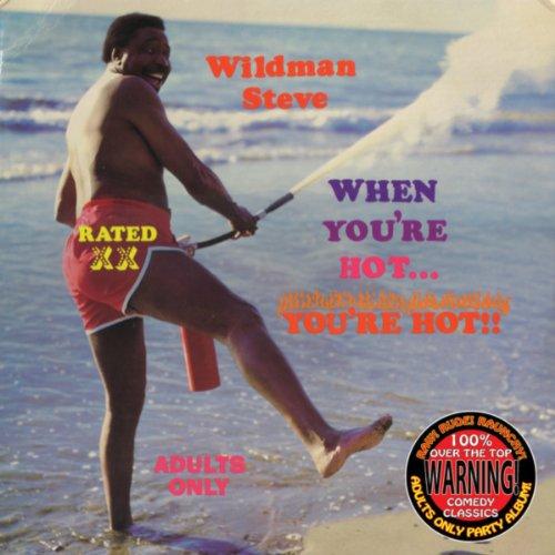 Wildman steve
