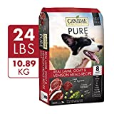 CANIDAE Pure Real Lamb Goat & Venison, Limited