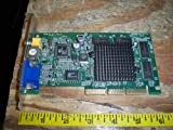 eVGA e-GeForce2 GeForce MX400 TWV.064-A4-NV44-S1 64MB AGP Video Card