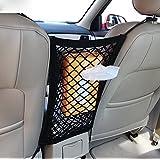 9 Moon Universal Nylon Car Truck Storage Luggage Hooks Hanging Organizer Holder Seat Bag Mesh Net for Toyota RAV4 Matrix SIENNA VENZA Camry CELICA Matrix PRIUS 4Runner