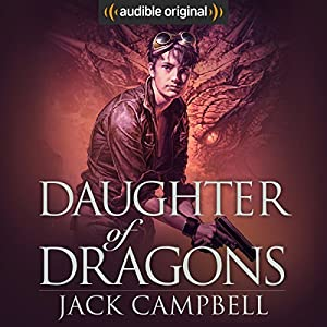 Daughter of Dragons Hörbuch