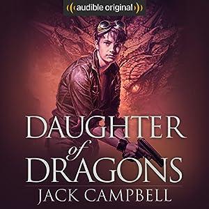 Daughter of Dragons Audiobook