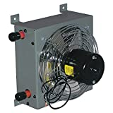 Maradyne 6030-24V DC 24V 10A Auxiliary Heater