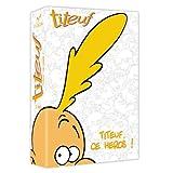 Titeuf, ce héros ! - Coffret 3 DVD