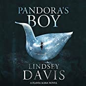 Pandora's Boy: Flavia Albia, Book 6 (Falco: The New Generation) | Lindsey Davis