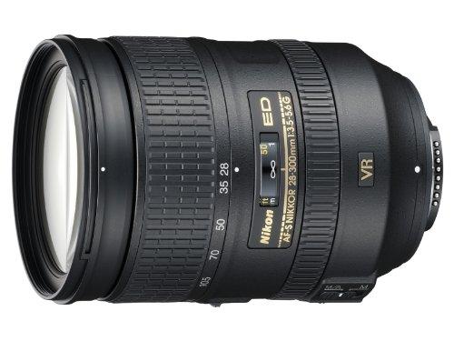 Nikon AF-S FX NIKKOR