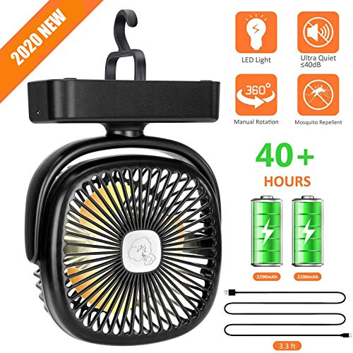 AIVANT Portable Camping LED