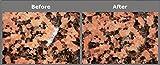 Granite & Marble Acrylic Repair Diy Kit - Light