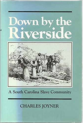 down by the riverside book