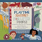 Playtime Rhymes for Little People | Clare Beaton