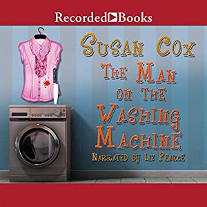 The Man on the Washing Machine Audiobook